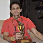 """""""My immediate target is to break into the top 10 by the year-end,"""" says Parupalli Kashyap, who is ranked World No. 19."""
