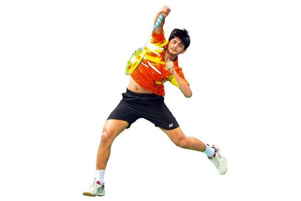 B. Sai Praneeth has shown encouraging result so far in the junior category