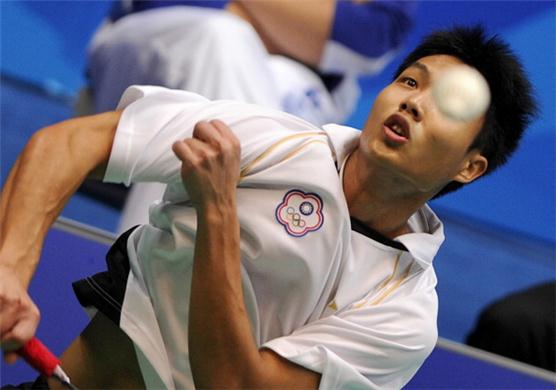 Chinese Taipei Open GP Gold: Tien Chen Chou topples Hsuan Yi Hsueh in Men's Singles quarter-final