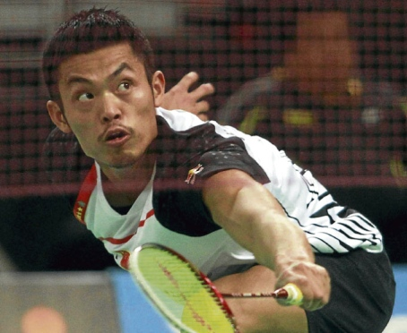 Lin Dan was granted six months leave by the China BA after the Olympics.