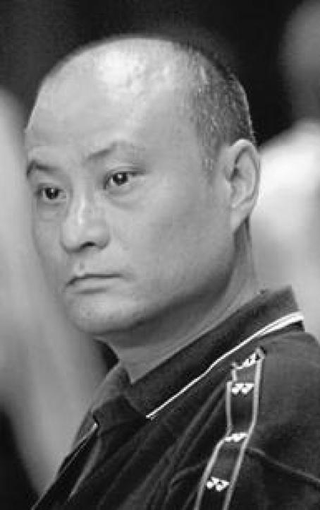 Former Malaysia National Coach --- Li Mao