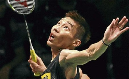 Lee Chong Wei will take on a more relaxed approach to the World Championships unlike in 2011 when overwhelming pressure saw him lose to Lin Dan in the final.