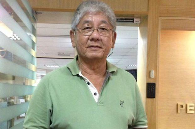 Tan Aik Mong