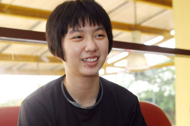 Ho Yen Mei: 'BJSS is sending a mathematics teacher to join us in Bangkok to make sure we are prepared for the subject.'