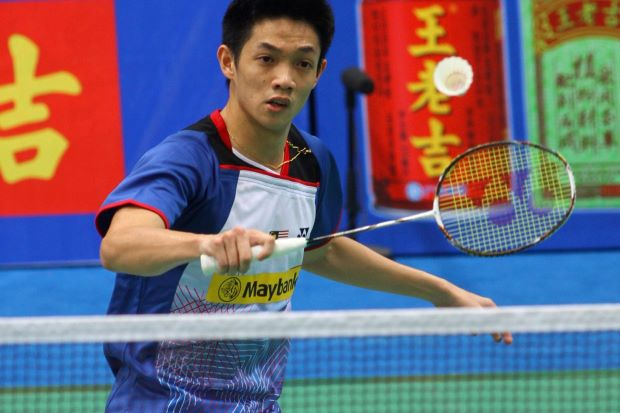 Liew Daren may not get to play in the final two Super Series meets of the year after early round exits at the Denmark and French Opens in the past week.