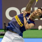 Lee Chong Wei: 'I would prefer not to go, in order to prepare for the tough year ahead.'