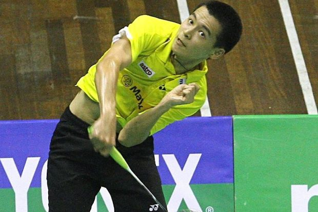 Cheam June Wei will face Asian junior champion Soo Teck Zhi in the KL Open boys' singles in Division Two.