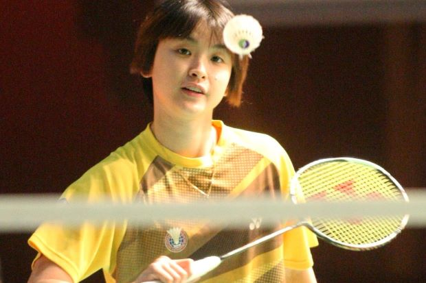 Vivian Hoo: ' I believe that competing in the mixed doubles will make me a more complete player.'