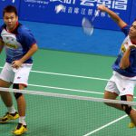 With only the top eight pairs qualifying for the Super Series Finals, Hoon Thien How-Tan Wee Kiong, who are now ranked eighth in the standings, must hope the other pairs below them falter at the Hong Kong Open beginning on Wednesday.