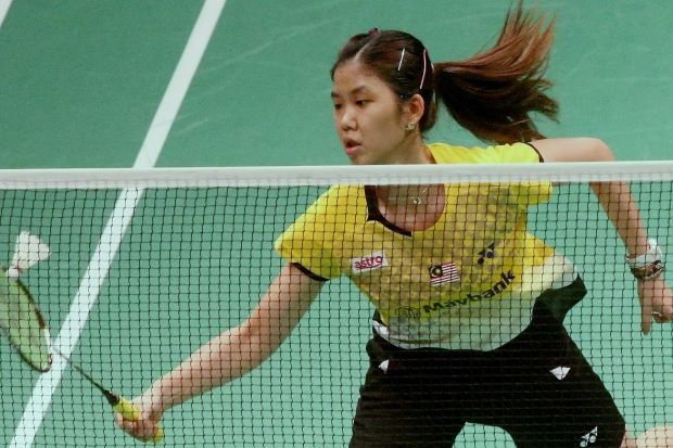 Sonia Cheah is back in training and is eager to participate in the Malaysian Open in January.