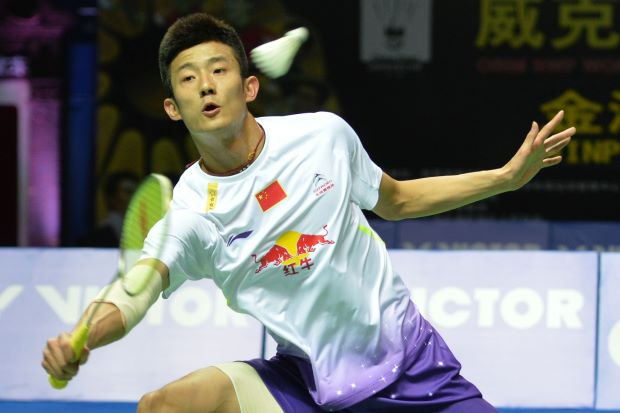 Chen Long will slip down the Super Series rankings because he is skipping the Hong Kong Open.