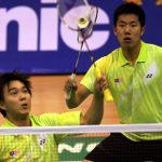 It was a day of contrasting fortunes for Malaysia's five SEA Games debutants at the badminton competition in the Wunna Theikdi Indoor Stadium C on Thursday. There was heartbreak for Iskandar Zulkarnain Zainuddin and Yang Li Lian in the singles department when the duo limped out in the quarter-finals but three from the doubles department – Tan Aik Quan, Ow Yao Han and Teo Kok Siang – were jumping for joy after reaching the semi-finals with their respective partners to assure at least a bronze medal each.