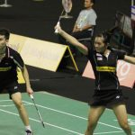 National mixed doubles pair Lai Pei Jing-Tan Aik Quan will try to make the most out of the top pairs absence from the SEA Games to win a medal when the competition starts on Dec 10.