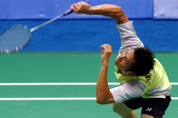 SEA Games badminton top seed Nguyen Tien Minh feels more players should be seeded in the 16-man competition that starts on Wednesday.