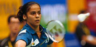 Saina Nehwal, PV Sindhu in pre-quarterfinals
