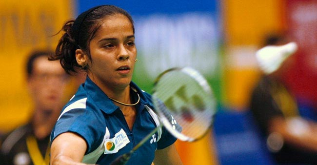 Saina Nehwal, PV Sindhu in pre-quarterfinals