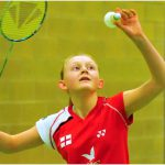 Grace King will play for England Under-15s.