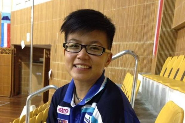 Lim Yin Loo has no tournaments lined up until the Malaysian Grand Prix Gold from March 25-30. So, she has opted to go for lasik treatment next week.