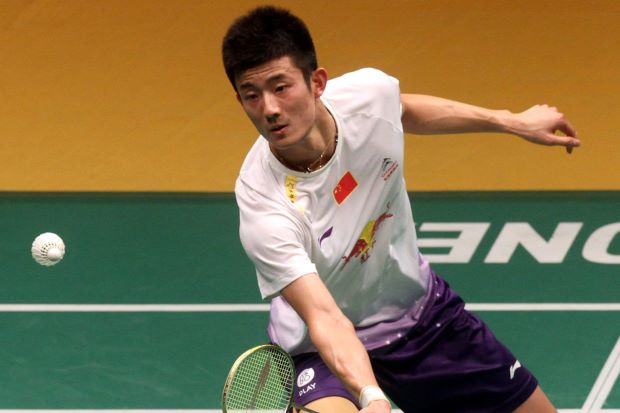 Chen Long has an easier path than Lee Chong Wei at the All-England next month. Chen Long's opening round match is against former world junior champion Viktor Axelsen of Denmark.