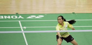 Lai Pei Jing will play in three tournaments in Europe with Chan Peng Soon over the next few months.