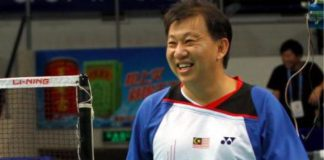 Tey Seu Bock hopes that Malaysia's singles players will grab the opportunity and do well to improve their world rankings to qualify for the 2016 Olympic Games in Rio.