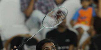 PV Sindhu enters Swiss Open quarter finals