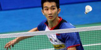 Chong Wei Feng Reached Semi Final of Malaysia Open Grand Prix Gold