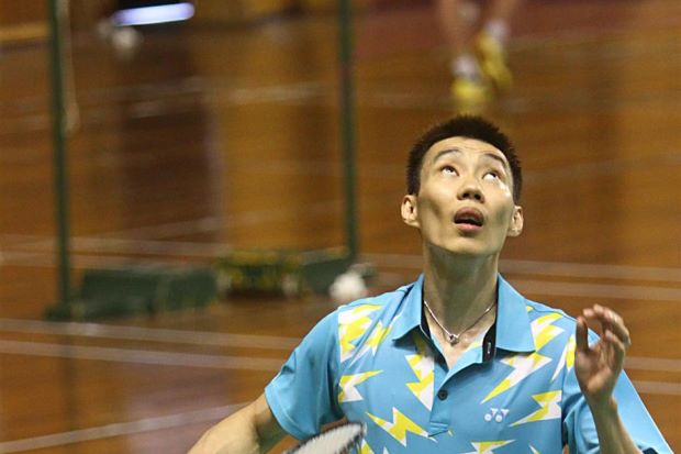 All Malaysian eyes will be on World No.1 Lee Chong Wei again to deliver at the All-England badminton championships starting on Tuesday.
