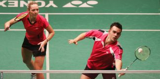 Britain's leading contenders will be in action when the first round of the All England Open Championships begins in Birmingham on Wednesday.
