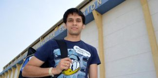 Shuttler Parupalli Kashyap, was once ranked as high as world number 6.