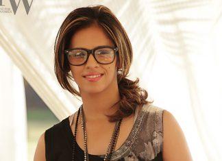 India's badminton sweetheart - Saina Nehwal
