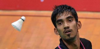 Playing a game against Lin Dan would be a good learning experience fro Kidambi Srikanth.