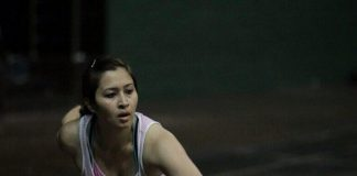 Jwala Gutta, set aside those nightmares, and start focusing on badminton. We all love you!