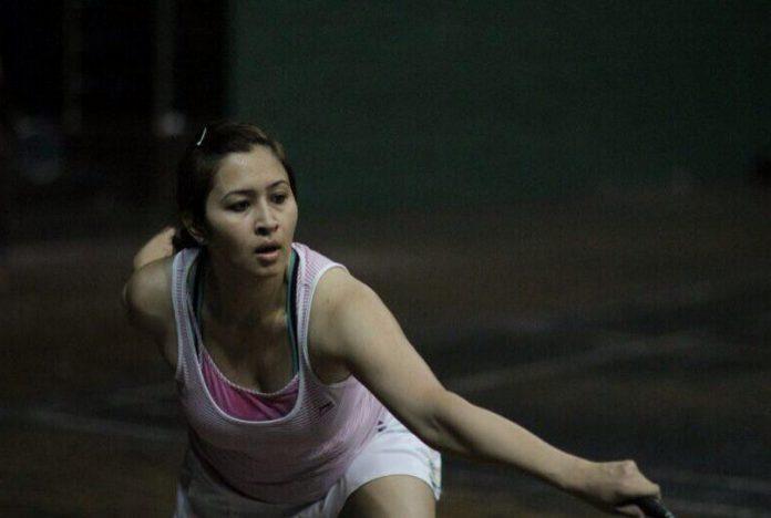 Jwala Gutta, set aside those nightmares, and start focusing on badminton. We all love you!