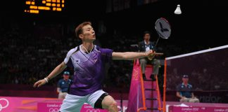 Lee Hyun Il still going strong at age 33