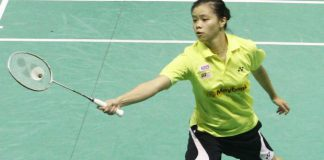 The 21-year-old Yang Li Lian will have a chance to learn from the world No. 2 Wang Yihan in the main draw.
