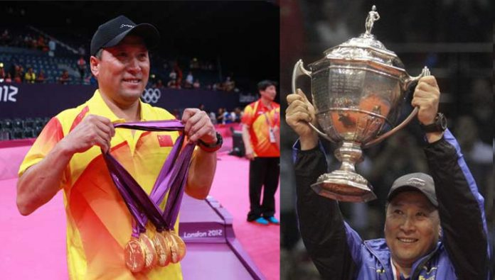 Li Yongbo is a controversial figures yet a successful badminton chief coach