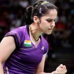 Saina Stuns Ratchanok, India Beat Thailand