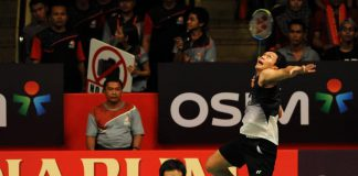 Playing Mohammad Ahsan and Hendra Setiawan would almost guaranteed a point for Indonesia