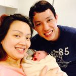 Congratulations to Ronald Susilo and his wife. Ronald, please train very hard, we need you in the 2016 Olympics :-P