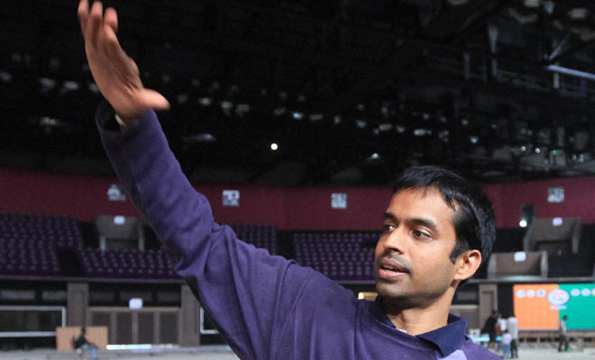The badminton scene in India has changed dramatically because of Gopichand. Now there is a proper structure, which was missing in the last 10 years. Gopichand has used his experience to bring about the change. India badminton owes its success to Gopichand.