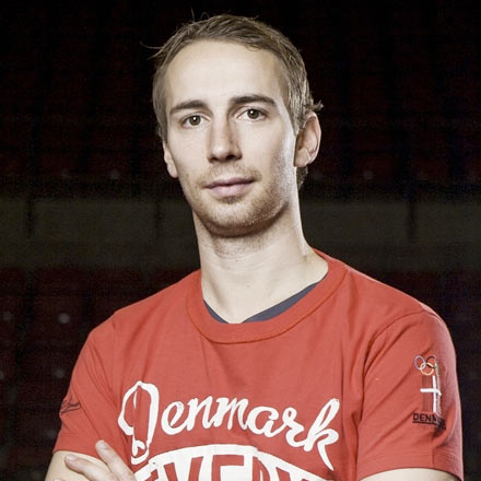 Mathias Boe will not play in Thomas Cup 2014 due to umbilical hernias