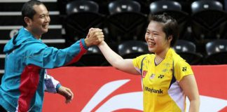 Tee Jing Yi's success in winning all her three matches in Uber Cup last month, especially in straight sets, augers well for the country and the player herself.