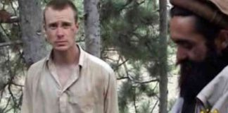 A Pakistani militant commander told AFP that Sgt Bergdahl engaged with his captors, teaching them how to play badminton and inviting them to celebrate Easter and Christmas with them.