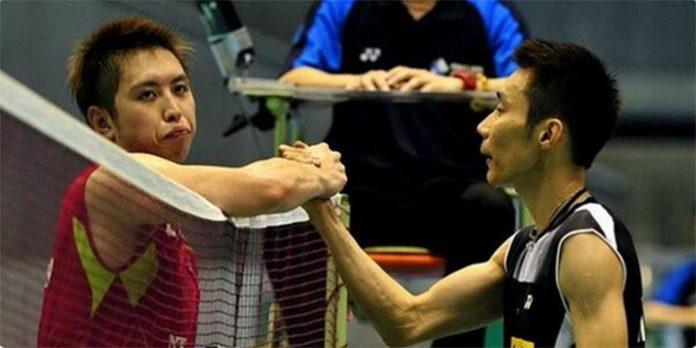 Lee Chong Wei is seeking a fifth Japan Open title