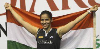 Saina Nehwal sails into quarters at Indonesia Open