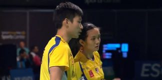 Hope Peng Soon and Pei Jing can outclass their opponents to win the Commonwealth title