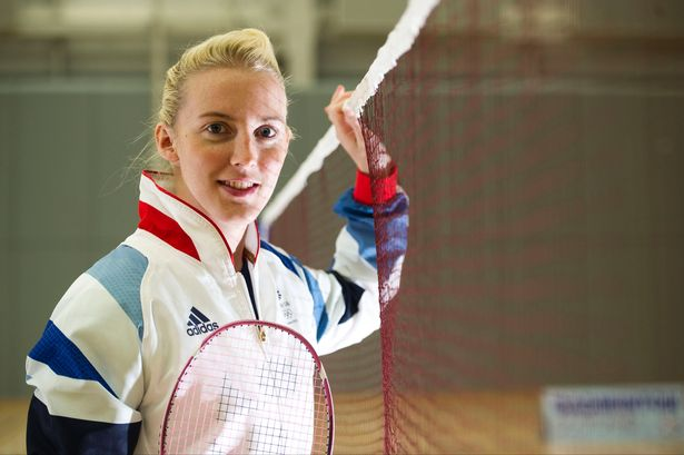 Badminton ace Imogen Bankier ready for Commonwealth Games after Olympic disaster