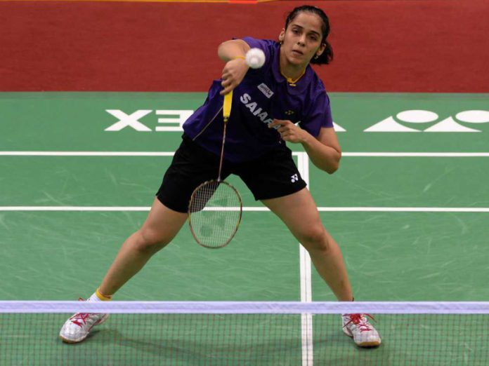 Saina Nehwal's pull out is a huge setback for India's badminton hopes in Glasgow