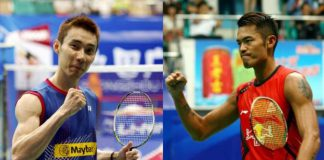 Lee Chong Wei vs Lin Dan - The Battle for the Greatest of All Time in Badminton